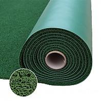 [한양] 미끄럼방지 쿠션롤 보급형 A타입 10미리 (녹색) 6M,12M판매