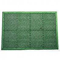 [한양] PVC 테조립 잔디매트 15T /23T